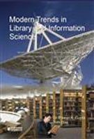 Modern Trends in Library and Information Science por P. K. Gupta
