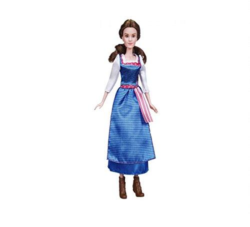 Bella Y Bestia Disney Girls - Muñeca, Gran Romance (Hasbro B9167EU4)