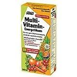 Salus Multi Vitamin Energetikum