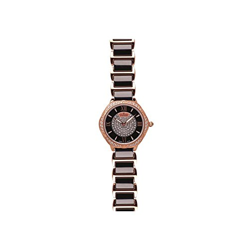 CHARMEX RODEO DRIVE 6286 LADIES 34MM MULTICOLOR STEEL BRACELET & CASE WATCH
