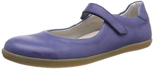 Däumling Mädchen Adis Geschlossene Ballerinas, Blau (Seta Jeans 42), 39 EU (Mädchen-jeans Also)