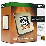 AMD ATHLON 64 3200+ 2,0GHZ Prozessor PIB SOCKET AM2-512KB FSB1000