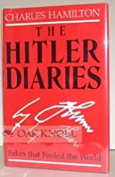 Hitler Diaries : Fakes that fooled the world