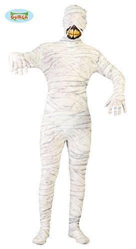 Halloween Mumienkostüm Herren one size (Mumie Halloween)