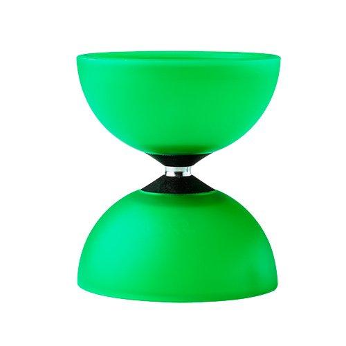 Henrys J04000-06 - Yo-Yo, Diabolo Kolibri, grün