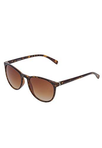 Anna Field Lunettes de soleil pour femmes tendance - abricot, One Size