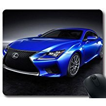 lexus-rc-f-r3-a4l-gaming-mouse-pad-custom-mousepad