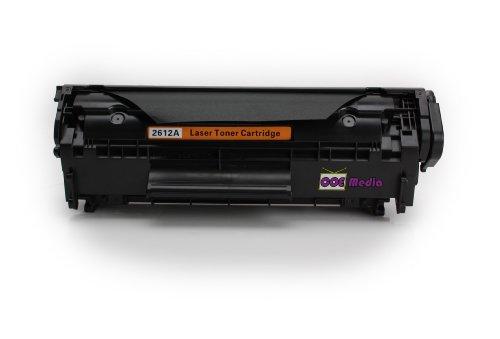 Cartucho Compatible con a Canon FX de 10Toner/Negro/aprox. 2.000Páginas/Adecuado para Canon MF4350D MF4330D MF4370DN, MF4010, MF4120, MF4140, MF4150, MF4270, MF4320D MF4340D MF4380DN MF4660PL MF4690PL