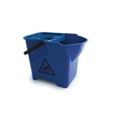 bentley-colour-coded-mop-bucket-heavy-duty-16-litre-capacity-blue-ref-spcmb16b