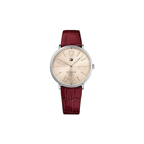 Tommy Hilfiger 1781841 Damen Armbanduhr