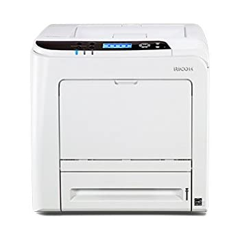 Ricoh SP C340DN Color 1200 x 1200DPI A4 Gris - Impresora ...
