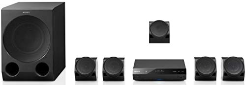 Sony HT-IV300 Real 5.1ch Dolby Digital DTH Home Theatre System