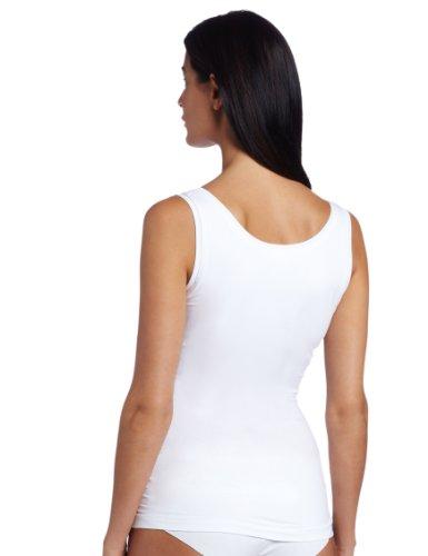 Hanro Damen BH Cotton Superior Weiß (White 0101)