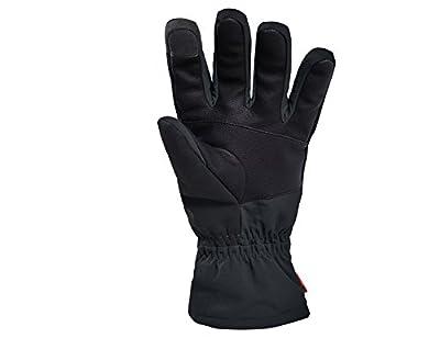 Vaude Manukau Gloves Handschuhe von VAUDE - Outdoor Shop