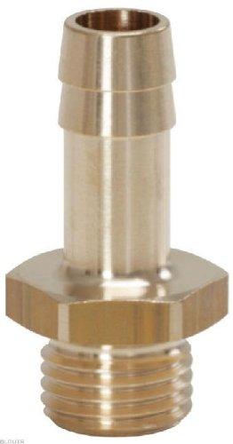 KS Tools 515.3390 Raccords de filetage mâle pour tuyaux 3/8\