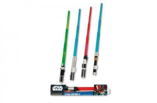 Hasbro 94177983 - Star Wars Force Tech Elektrisches Lichtschwert
