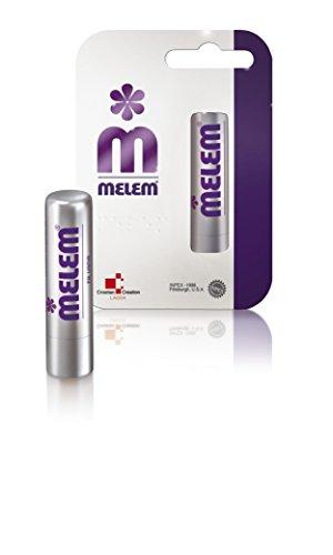 MELEM Lip Balm 3er-Pack