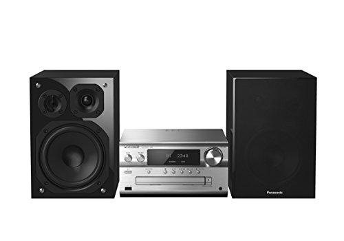 Panasonic SC-PMX100B (2 (Stereo))