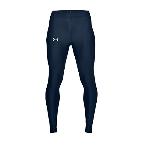 Under Armour Herren Run True Heatgear Tights Leggingss, Academy, XL