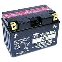 YUASA YT12A BS-Batería YT12ABS