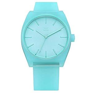 adidas-Reloj-para-Hombre-AccesoriosProceso-de-Reloj-1-Pieza-tamao-estndar-Verde-1-Unidad