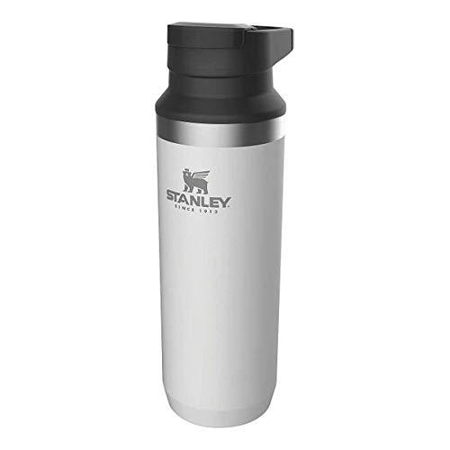 Stanley Adventure Vakuum Switchback Mug 0,47 Liter - Isolierte Trinkflasche/Trinkbecher