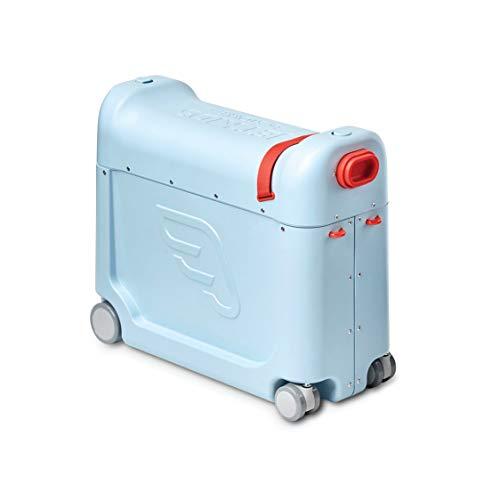 JetKids by Stokke BedBox Blue Kindergepäck, 46 cm, 20 Liter, Blue