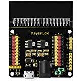 KEYESTUDIO Mega2560 1280 Protoshield V3 Placa de Expansión de Prototipo Con Breadboard para Arduino