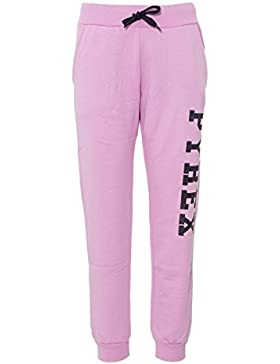 Pantalone tuta donna Pirex fucsia