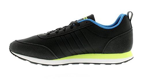 Adidas V Run Vs F99409 Scarpe Uomo Dimensione: 7.5 Us Black