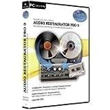 bhv Audio Restaurator Pro 9 Win DVD -