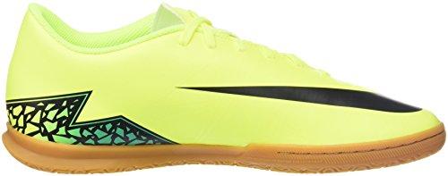 Giada Da Amarillo Scarpe Nero volt Uomo Bianco Turquoise Giallo Hypervenom clr Concorso Calcio iper Nike amarillo Phade Ic Ii PqTT4g