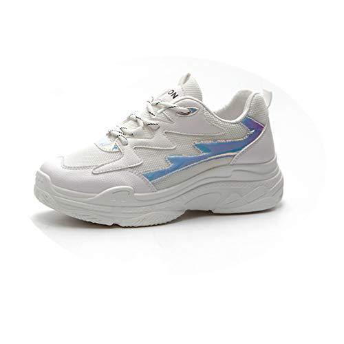 Chunky sneakers economiche: scarpe alla moda sportive
