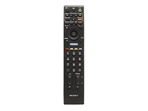Télécommande universelle pour TV LCD Sony Bravia TV LCD LED Plasma–Sans installation.