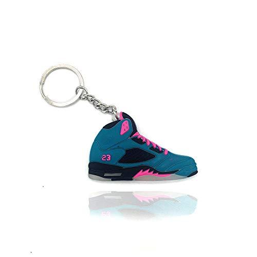 ProProCo Jordn V Schuh Sneaker Schlüsselanhänger Fashion für Sneakerheads,hypebeasts und alle Keyholder Nik Adi Yeez Supreme Palace (N/A) - Nike 1 Yeezy