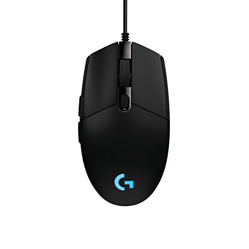 Logitech G102 Optical Gaming Mouse 311KTDtdewL