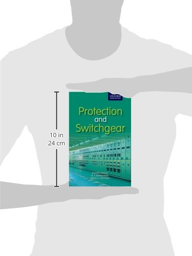 Protection and Switchgear (Oxford Higher Education)