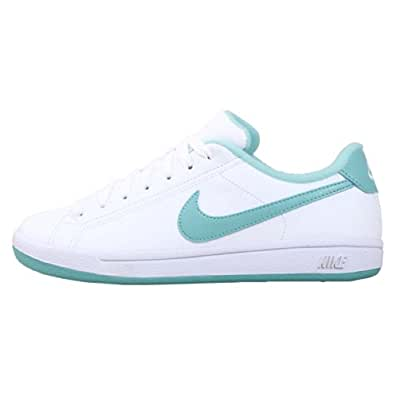 Nike Women's Main Draw Sl White, Copa and Icy Blue Running Shoes - 6 UK/India (40 EU)(7 US)