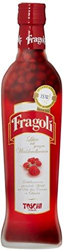 erdbeerlikoer Toschi Fragoli WalderdbeerLikör (1 x 0.5 l)