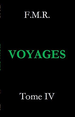 Couverture du livre Voyages: Tome IV