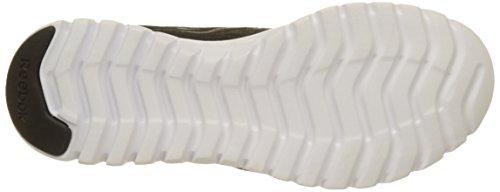 Da Scarpe Reebok Corsa Sublite Sport Bianco Formazione nero Di Uomo Multicolore Pq6ASHnA7w