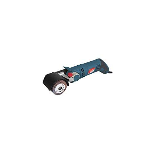 Silverline 806145 Silverstorm-Schleifroller, 420 W 60 mm, W, Blau