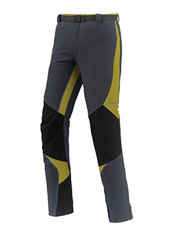 Trango nero - Nero/giallo