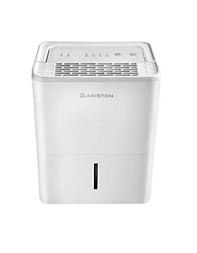 Ariston DEOS 12  deumidificatore portatile [Classe di efficienza energetica A]