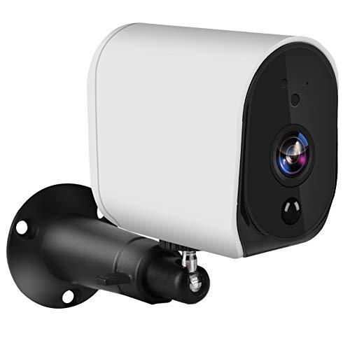 1080P intelligente Überwachen kamera, App Fernbedienung IP65 Geringer Energieverbrauch intelligente sicher kamera - Energieverbrauch Überwachen