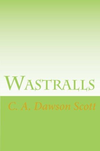 Wastralls (Ca Scott)
