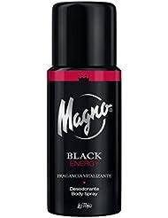 Magno Black Energy Déodorant 150 ml