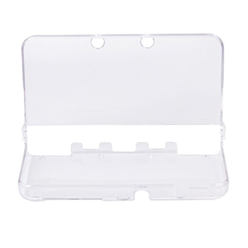 Ersatz Kunststoff Schutzhülle Abdeckung für New Nintendo 3DS