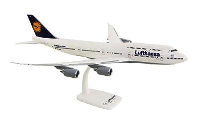 Boeing 747-8i Lufthansa Scale 1:200 von LIMOX