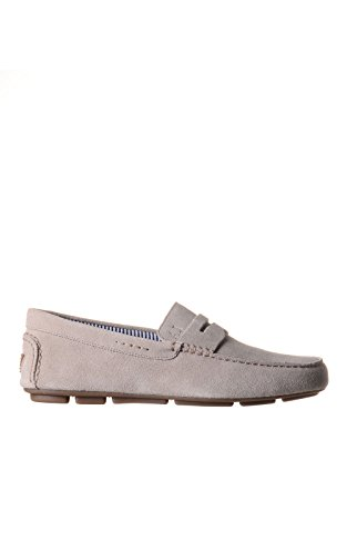 Armani Jeans  0658855, Mocassins (loafers) homme Beige - Beige